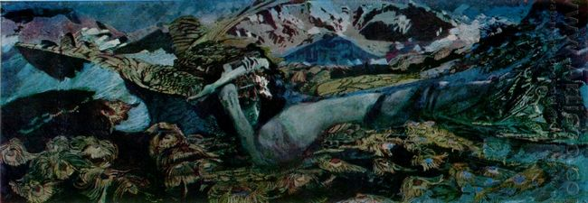 Fallen Demon 1902