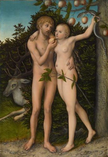Fall Of Man 1537