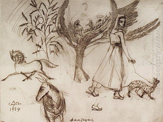 Fantasy 1904