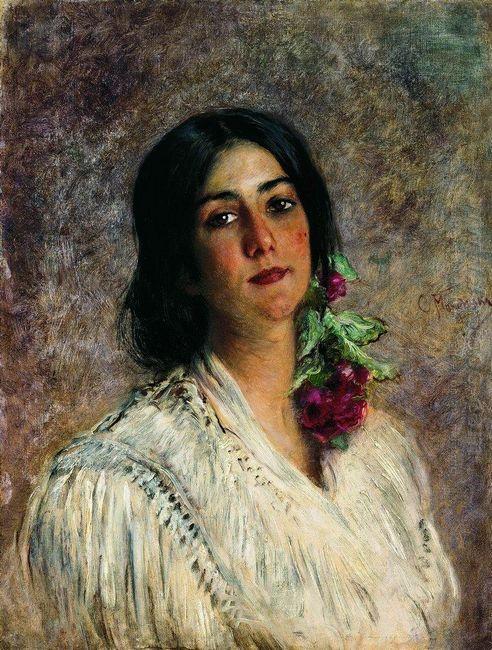 Female Portrait 10