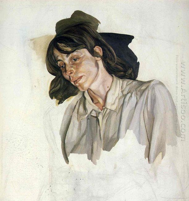 Final Portrait 1977
