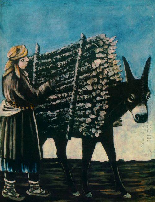 Firewood Seller