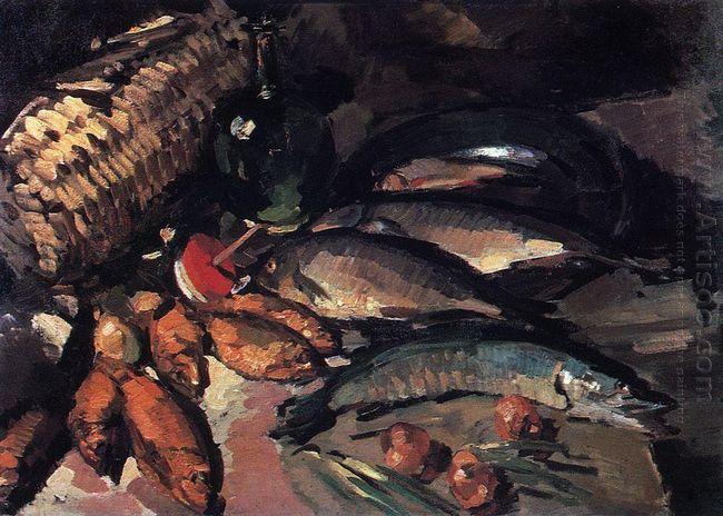 Fish 1916