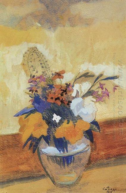 Flowers 1908