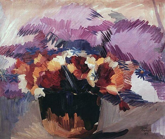Flowers 1913