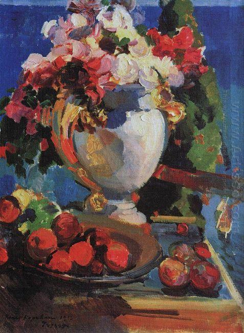 Flowers 1916