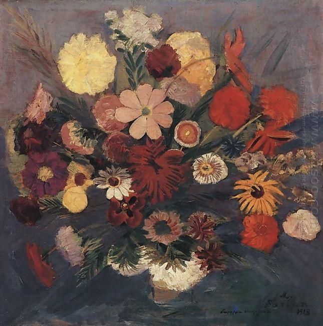 Flowers 1928