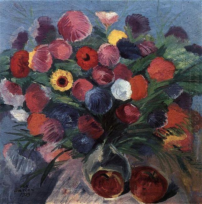 Flowers 1929