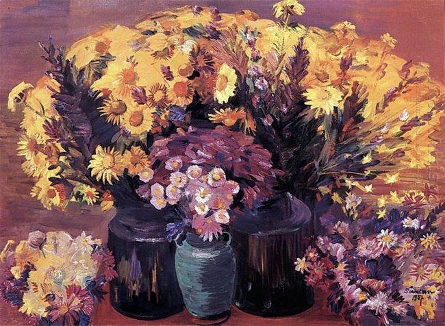 Flowers 1937
