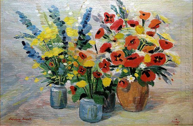 Flowers 1941