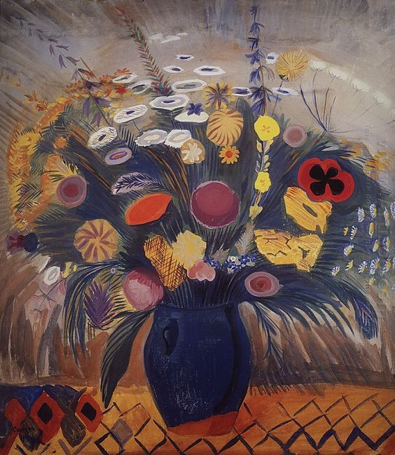 Flowers Of Kalaki 1914