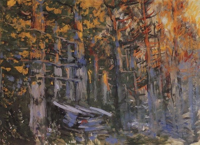 Forest 1918