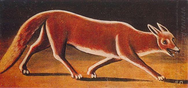Fox 1918