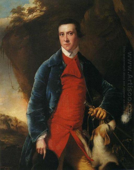 Francis Noel Clarke Mundy