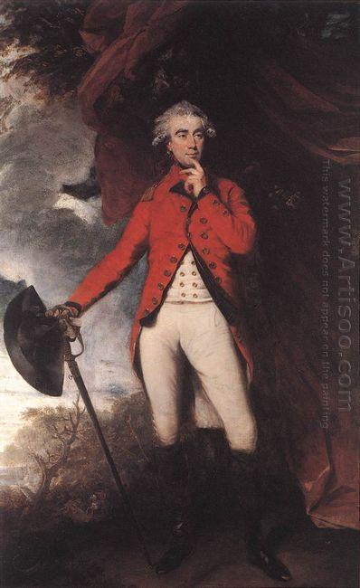 Francis Rawdon Hastings