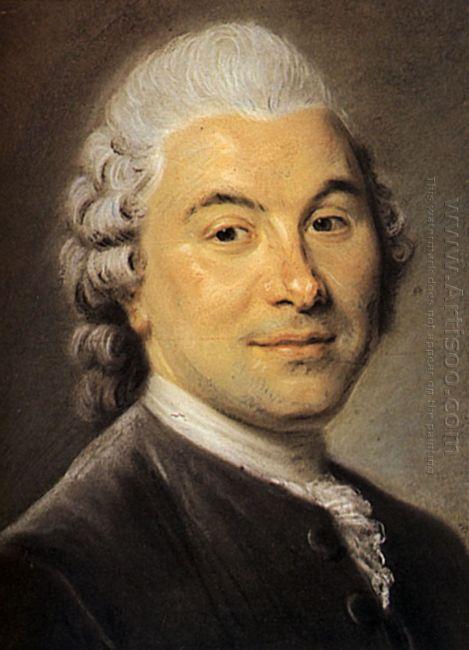 Francois Louis Veron Forbonnais Of Duverger Economist