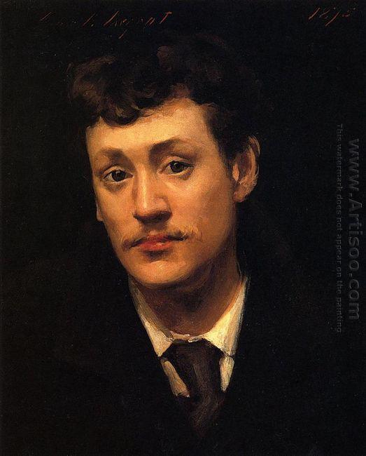 Frank O Meara 1876