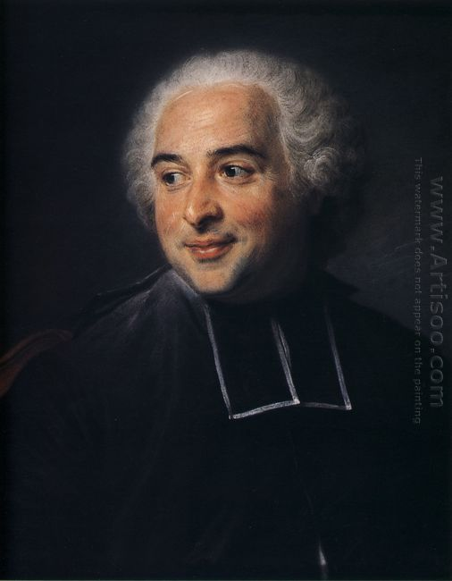 Fran Ois Emmanuel Pommyer Abbot Of Bonneval