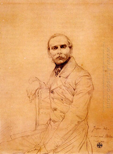 Franz Adolf Von Stuerler