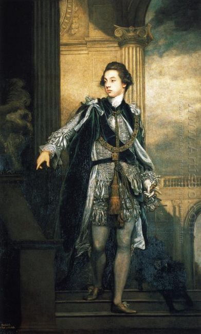 Frederick Howard 5Th Earl Of Carlisle