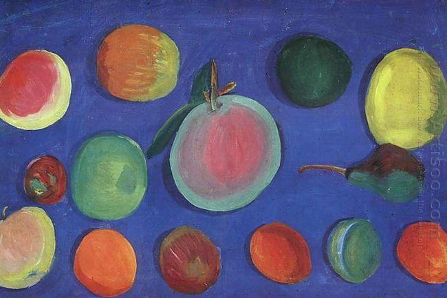 Fruits 1916