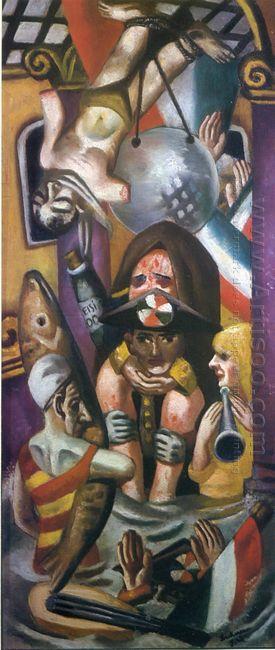 Galleria Umberto 1925