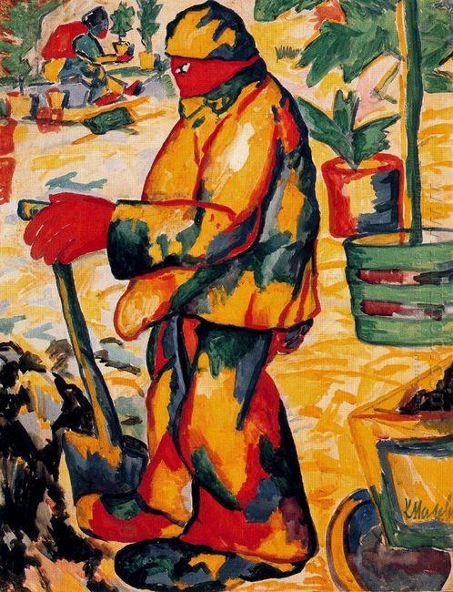 Gardener 1911