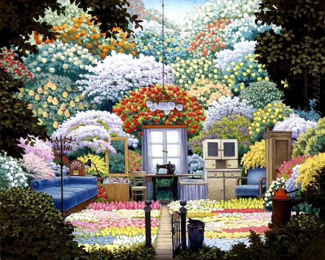 Gardener S Cottage