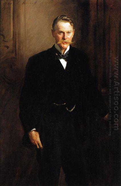 George Frederick Mccorquodale 1902