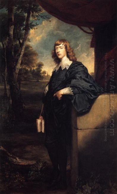 George John Spencer 2Nd Earl Spencer 1776