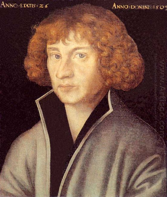 Georg Spalatin 1509