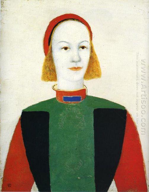Girl 1932