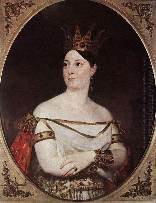 Giuseppina Ronzi De Begnis 1835