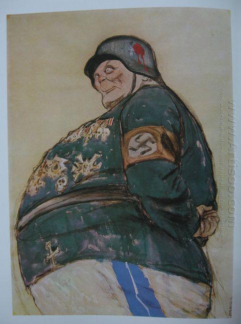 Goering 1943