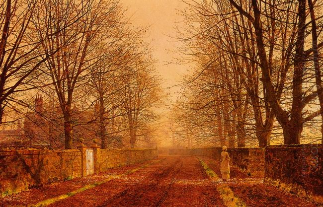 Golden Light 1893