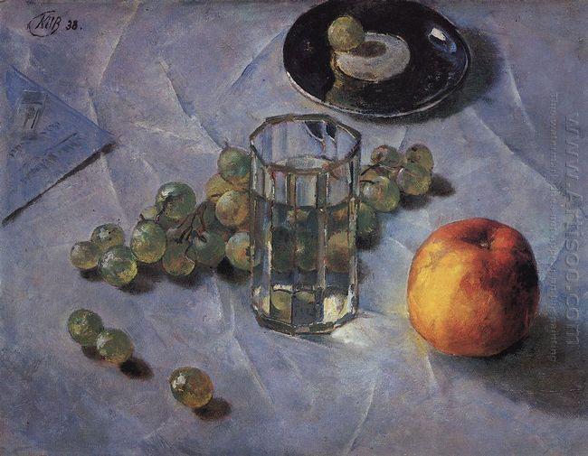 Grapes 1938