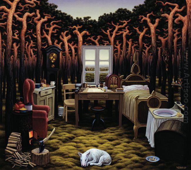 Green Room 1997