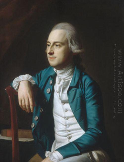 Gulian Verplanck 1771