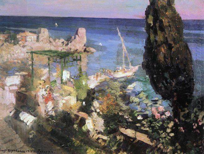 Gurzuf 1915 1