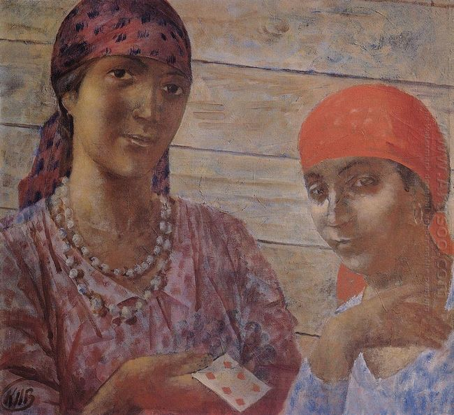 Gypsy 1927