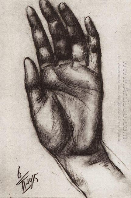 Hand 1915