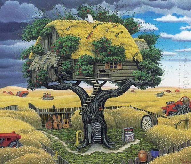 Harvesting Amok