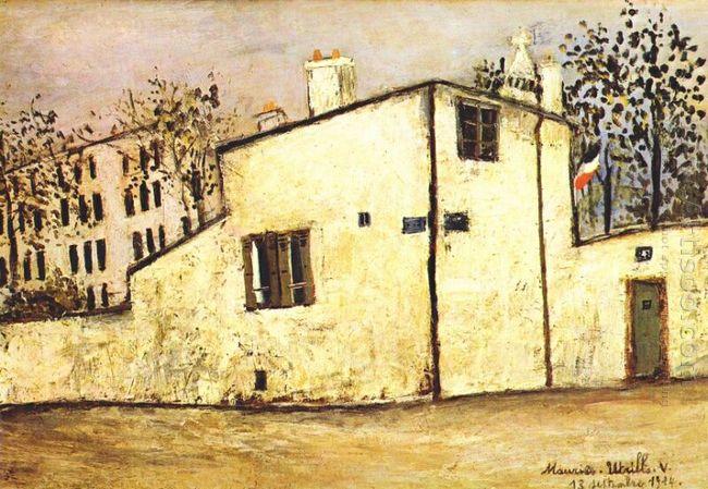 Hector Berlioz S House