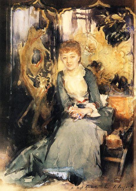 Henrietta Reubell