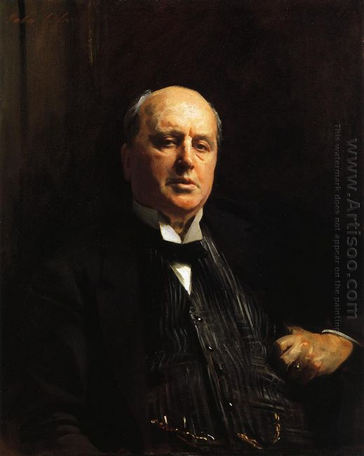 Henry James 1913