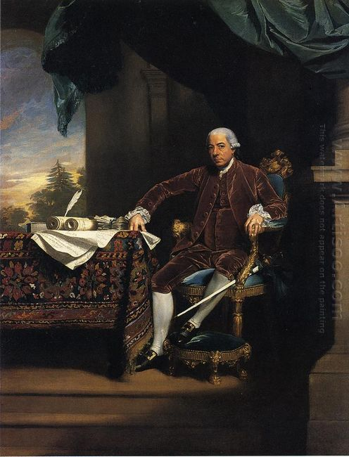 Henry Laurens 1782