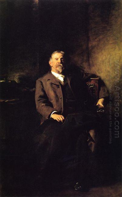 Henry Lee Higginson 1903