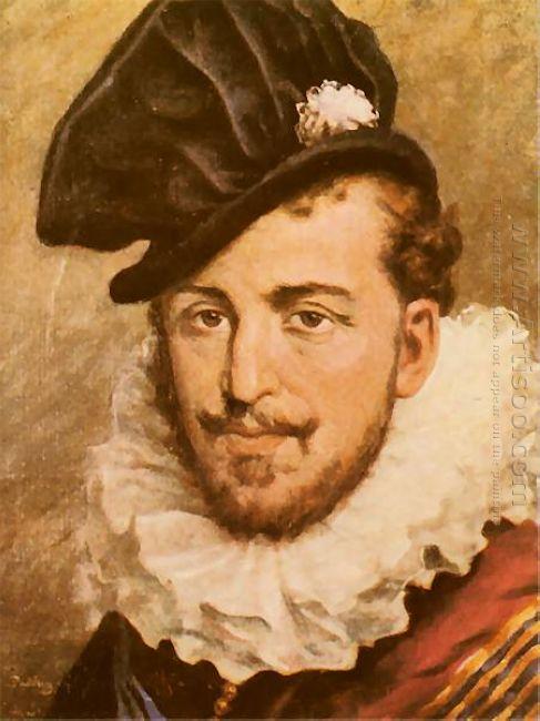 Henry Valois