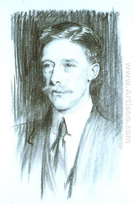 Henry Viscount Lascelles 1925