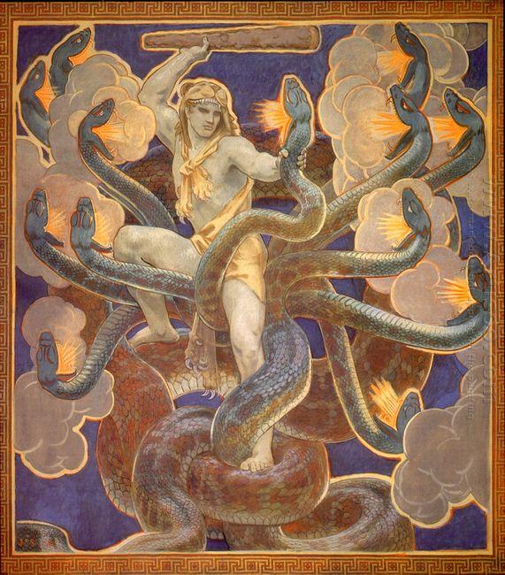 Hercules 1921